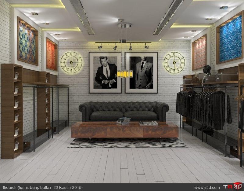 butik showroom 4