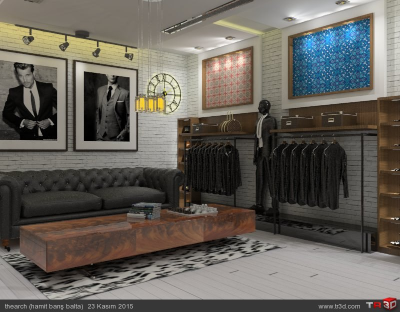 butik showroom 5