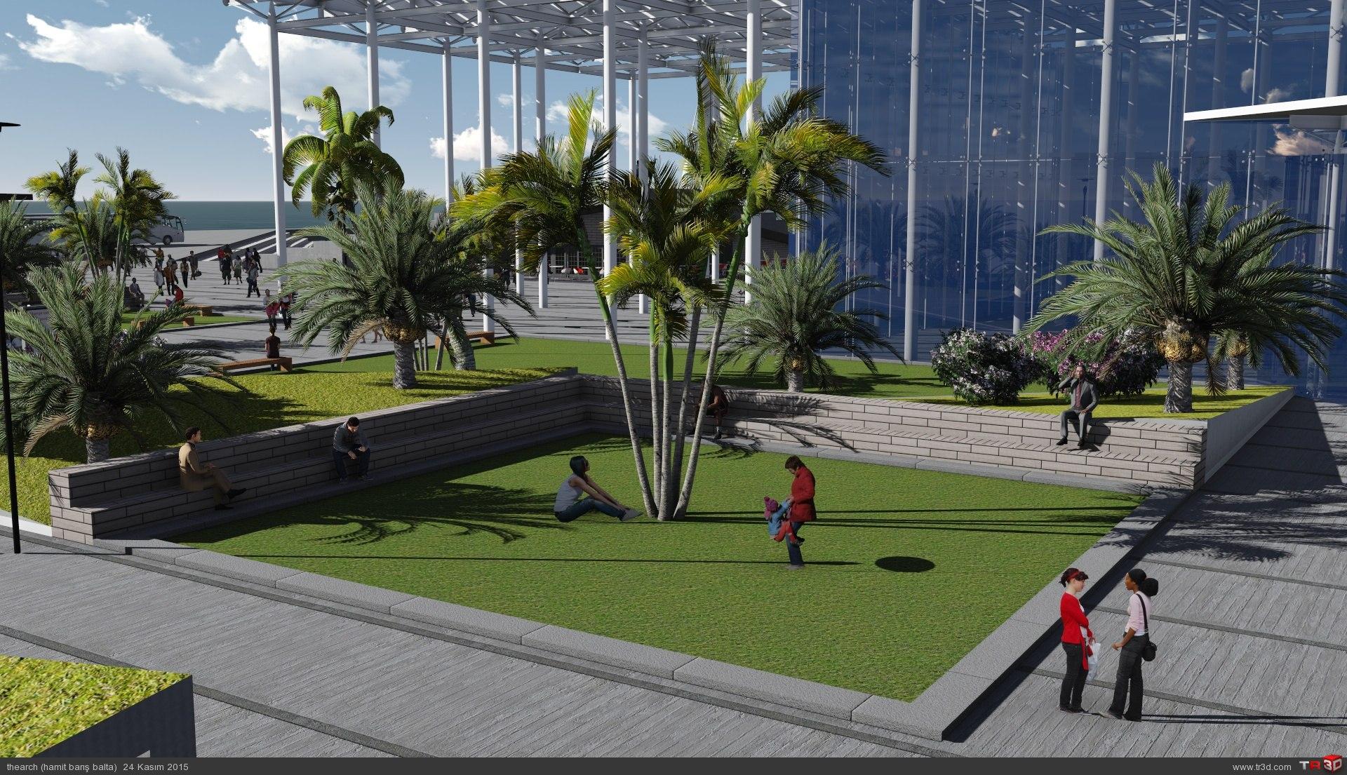 Cruise Limanı 5