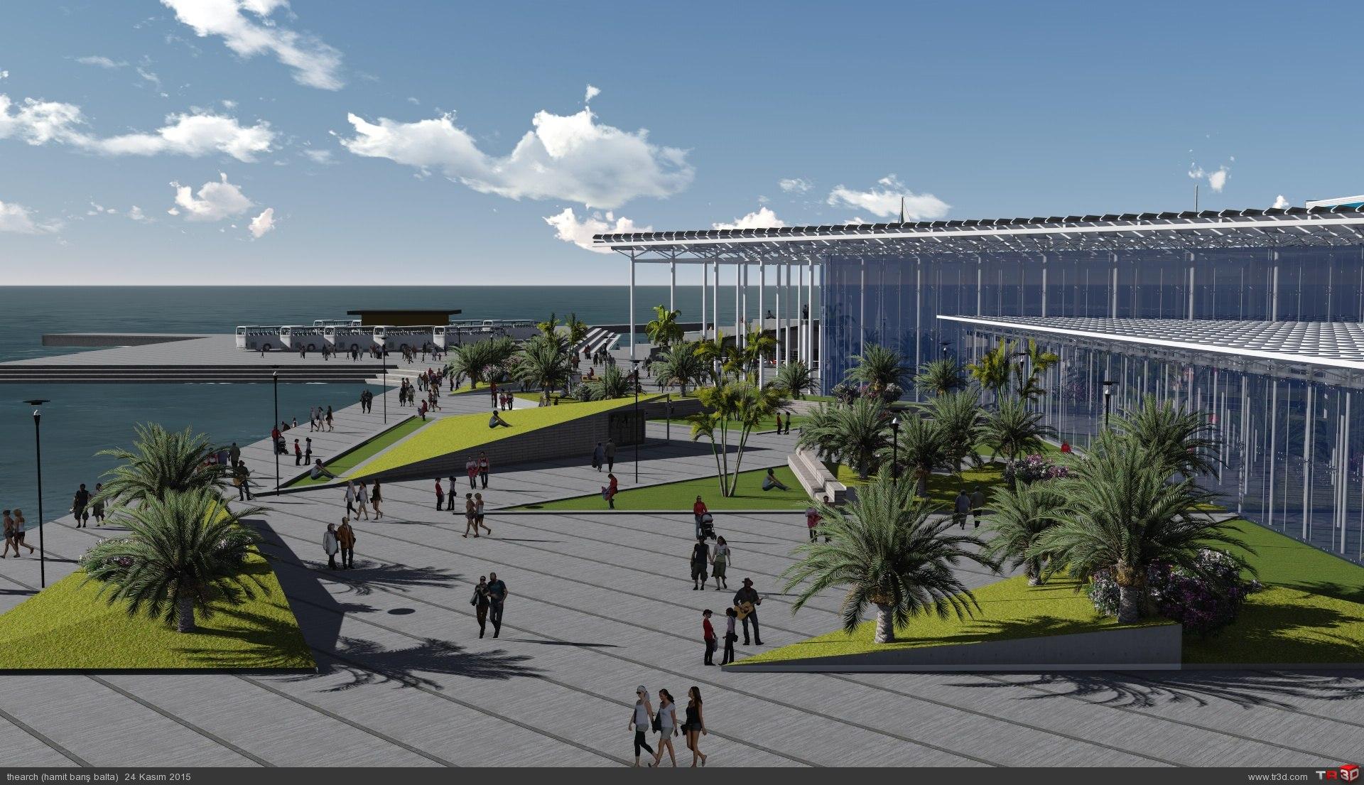 Cruise Limanı 6