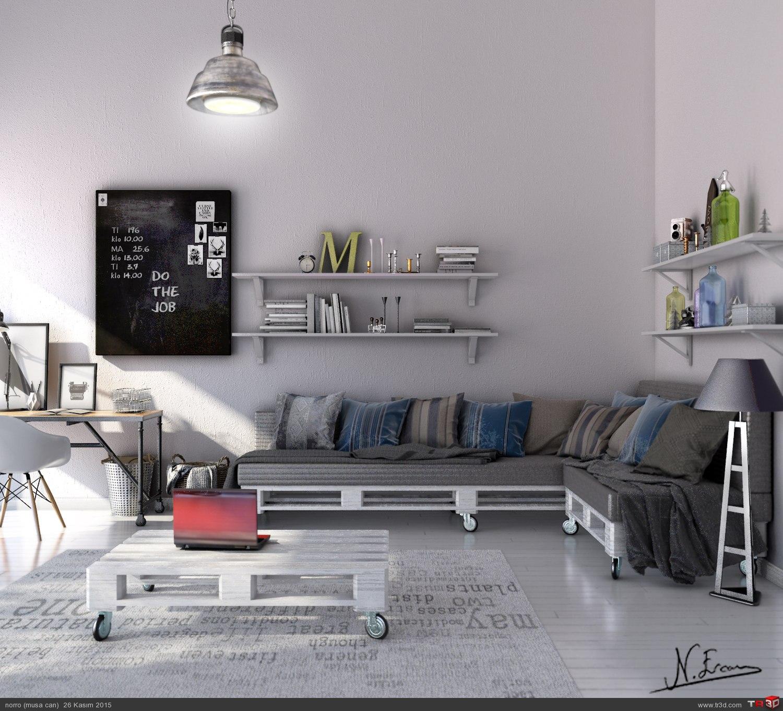 Loft Salon