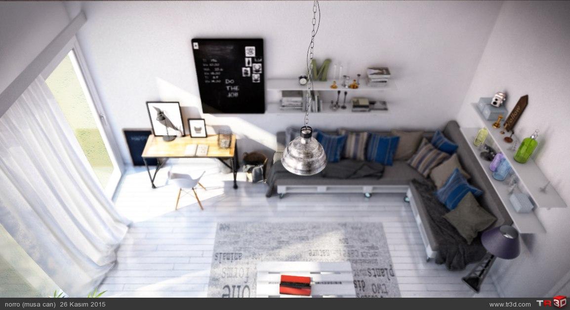 Loft Salon 2