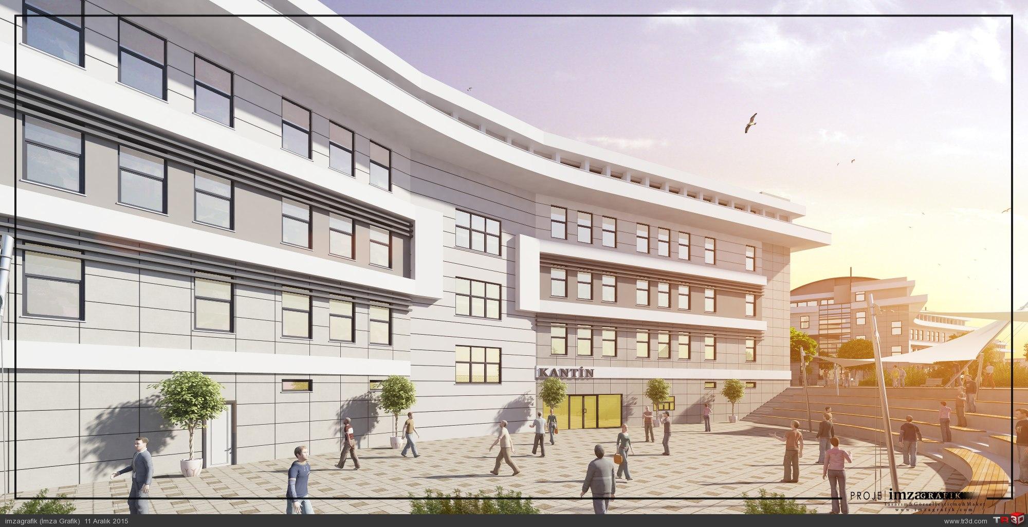 Karadağ Koleji-Karaman 4