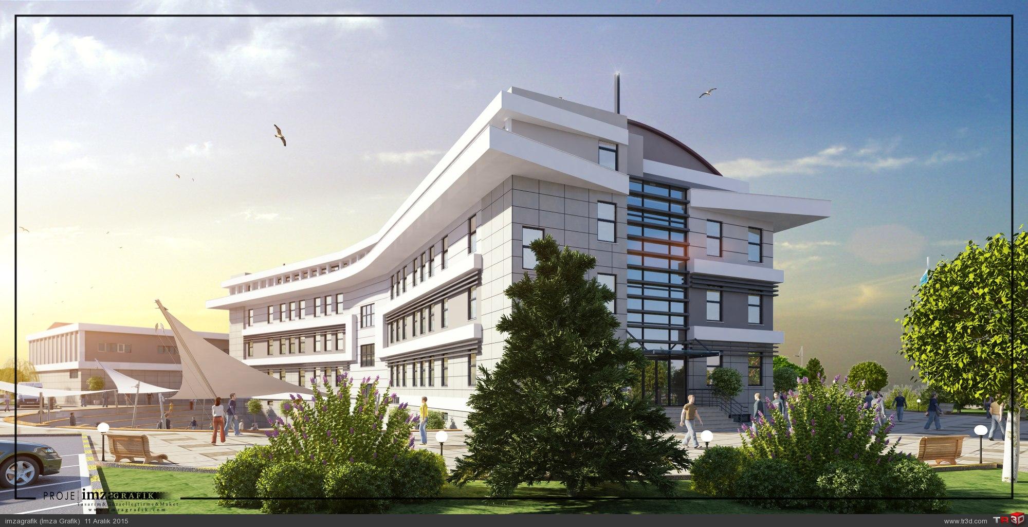 Karadağ Koleji-Karaman 6