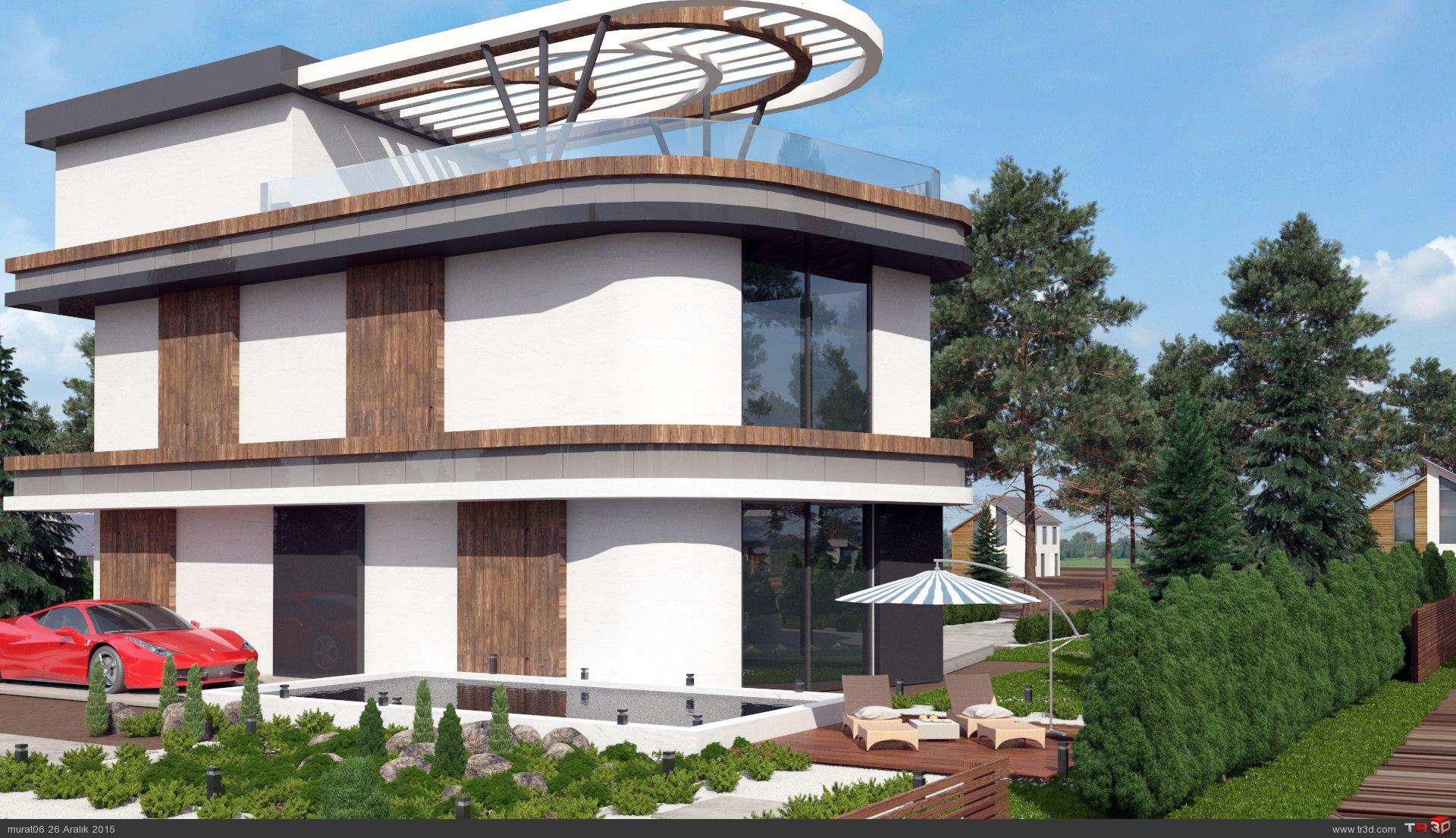 Sakarya Villa 1