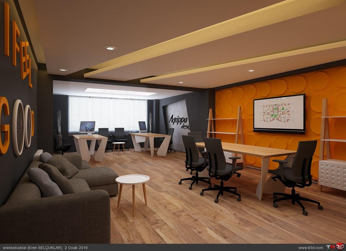Tasarım Ofisi