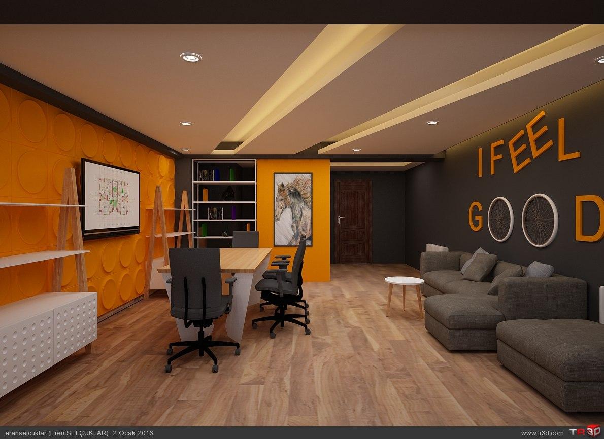 Tasarım Ofisi 1
