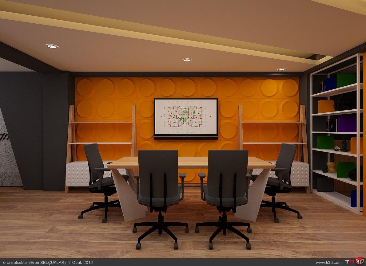 Tasarım Ofisi 3