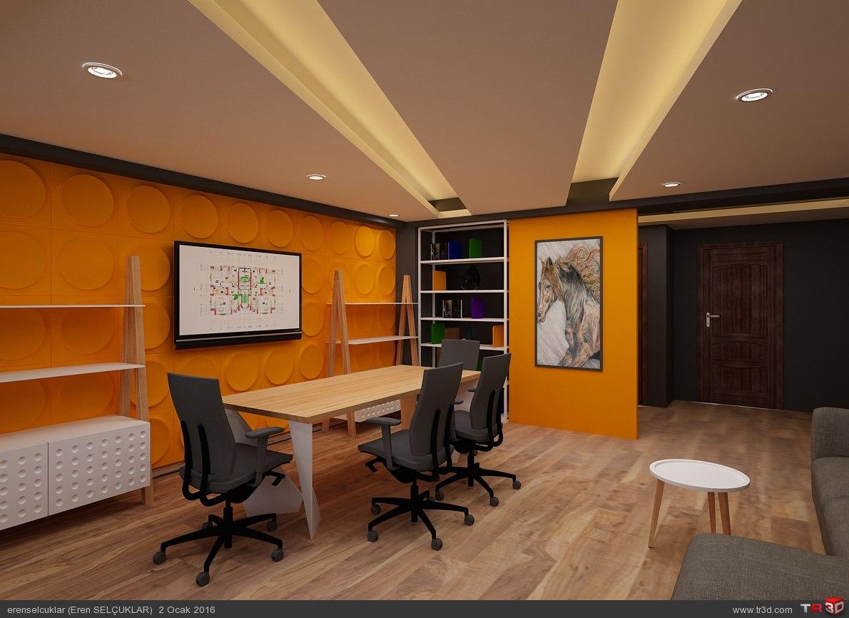 Tasarım Ofisi 4