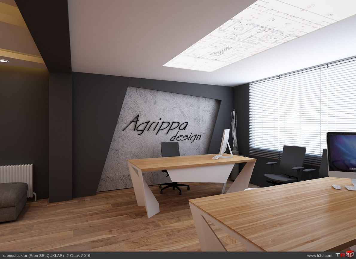 Tasarım Ofisi 5
