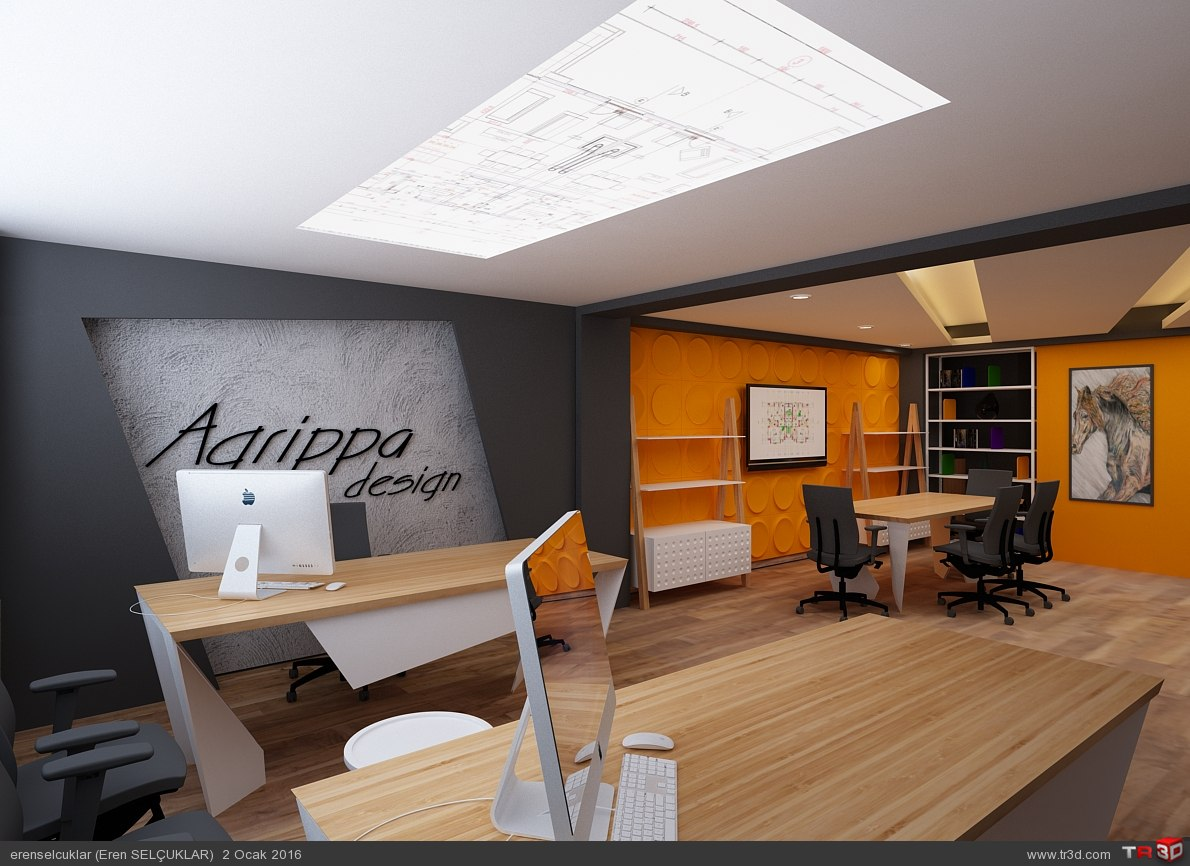Tasarım Ofisi 6