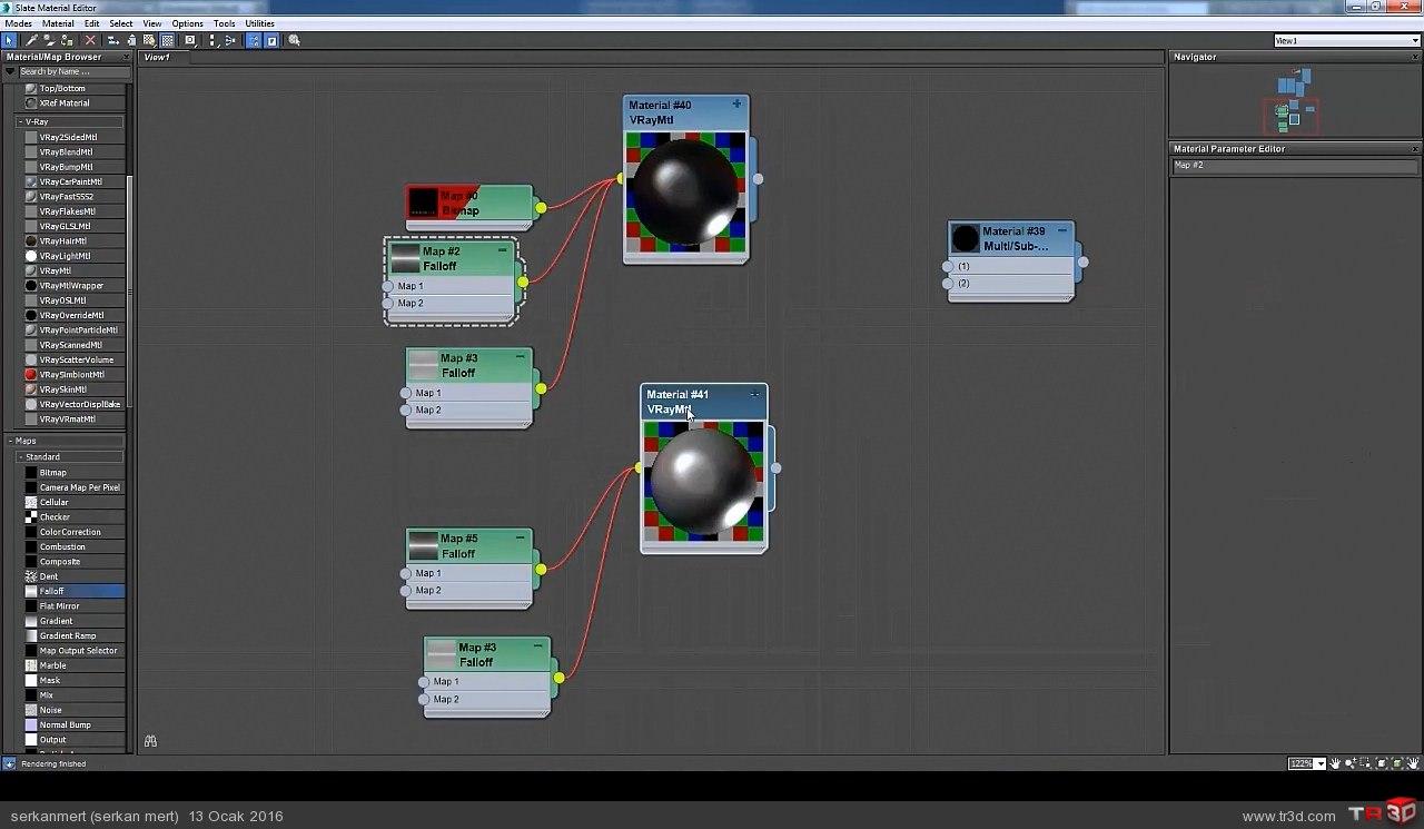 objektif modelleme 3