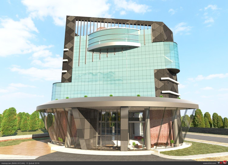 İş Merkezi 4