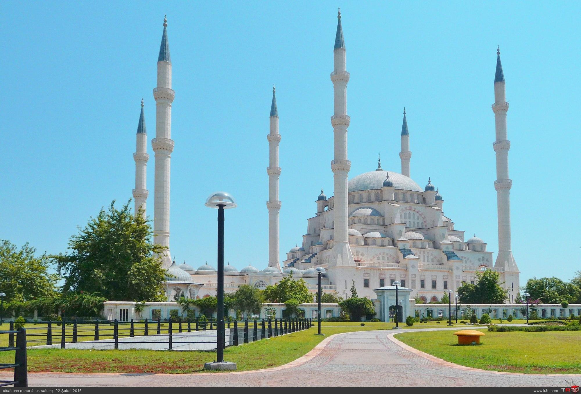 2550 Yılı Adana 1