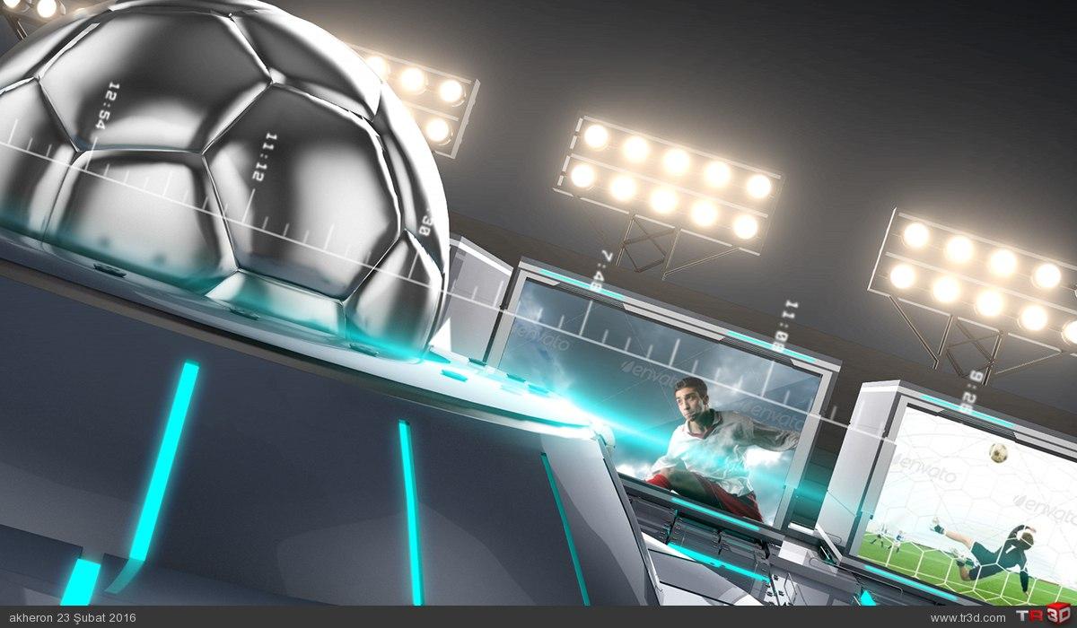 Sports Opener - TV jenerik 2
