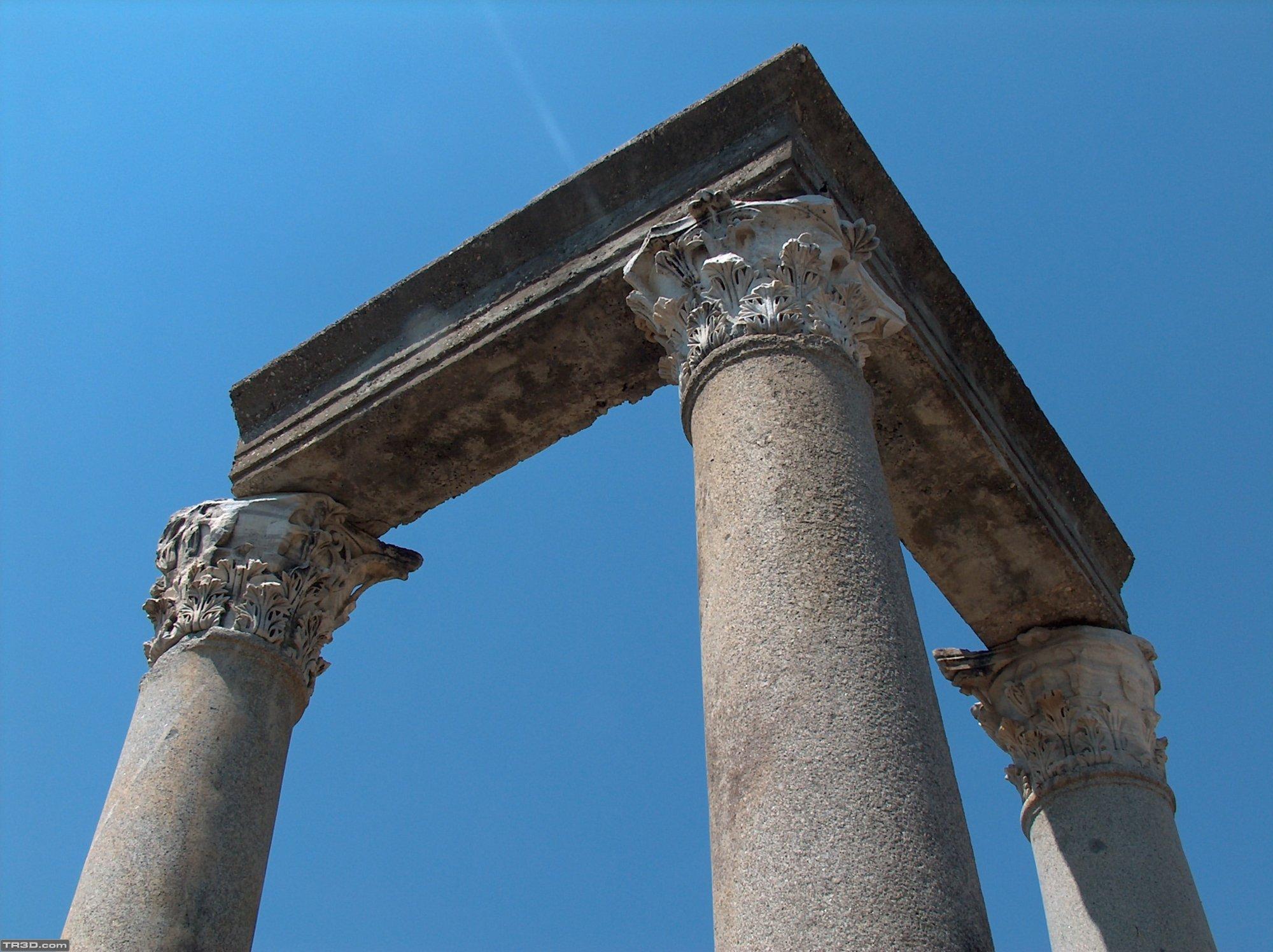 Antalya Perge 1