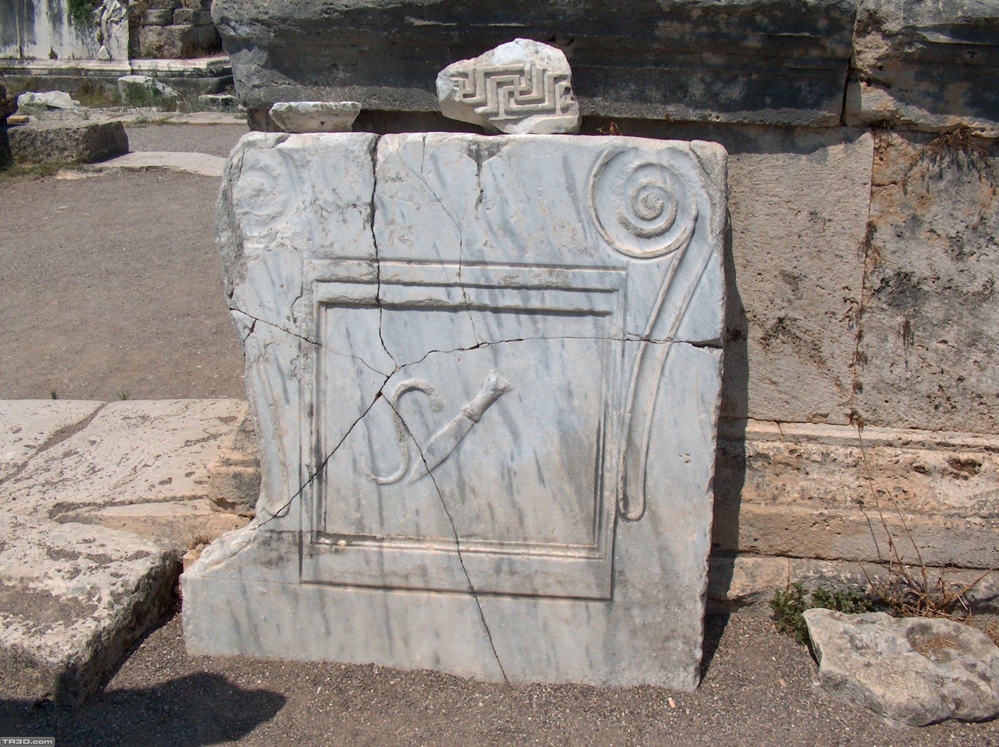 Antalya Perge 3