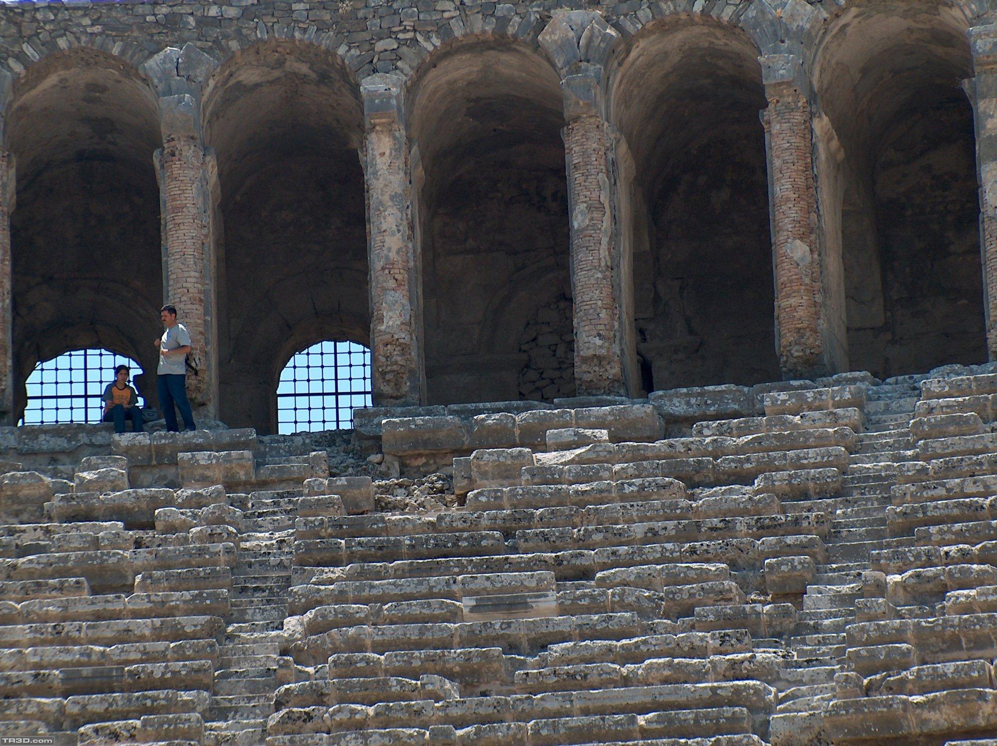 Antalya Perge 5