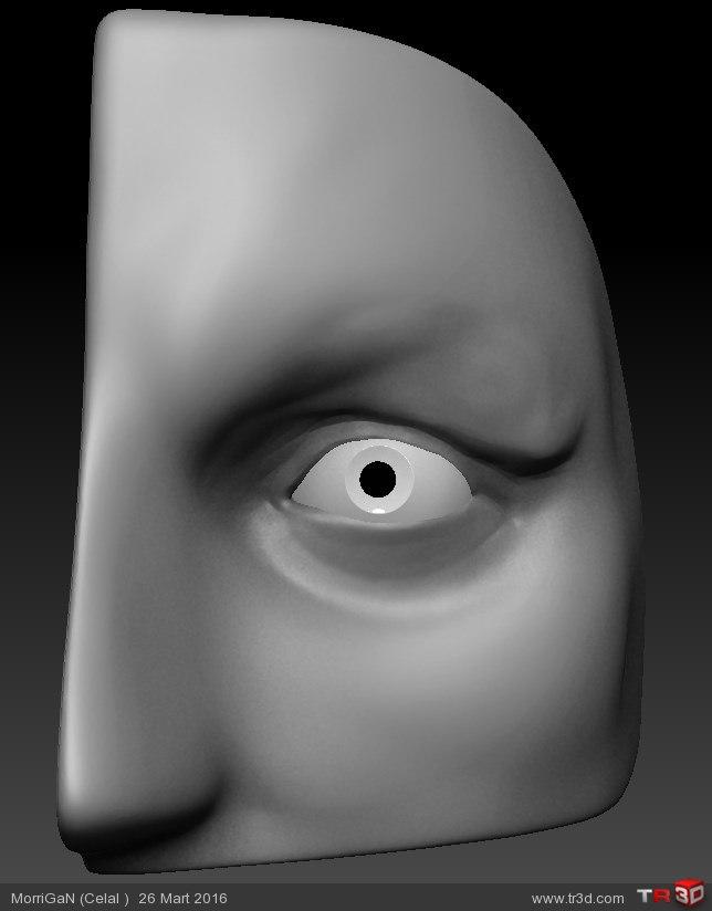 Göz 1