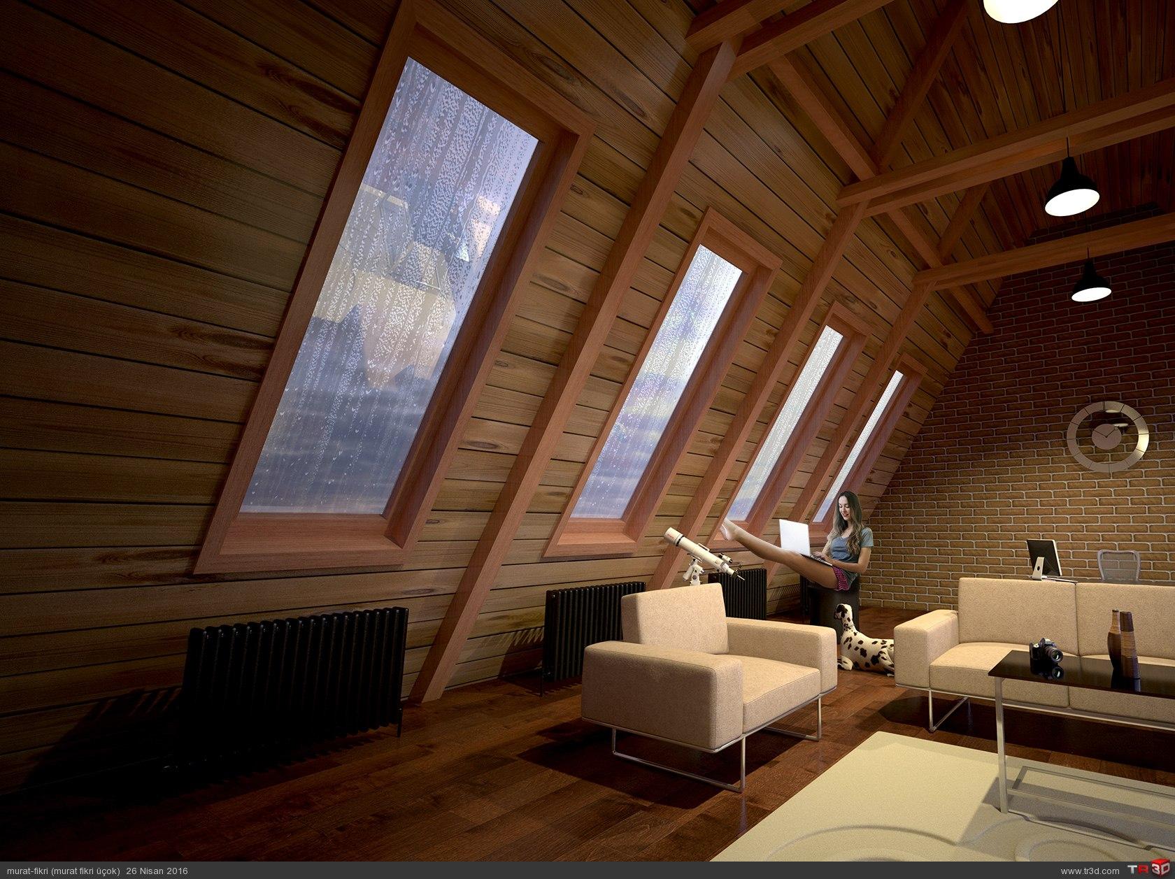 My loft 1