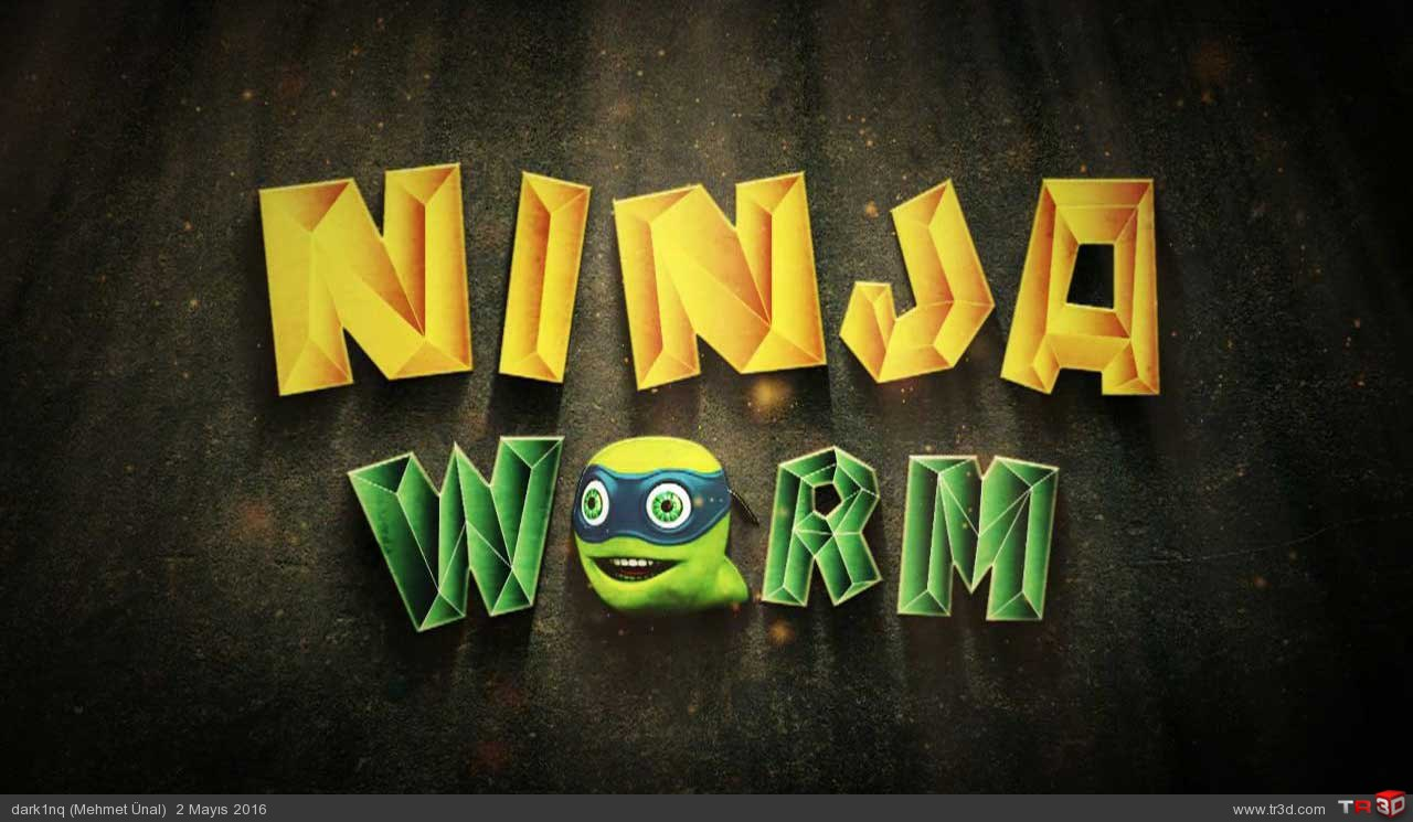 Ninja Worm [Official Launch Trailer]