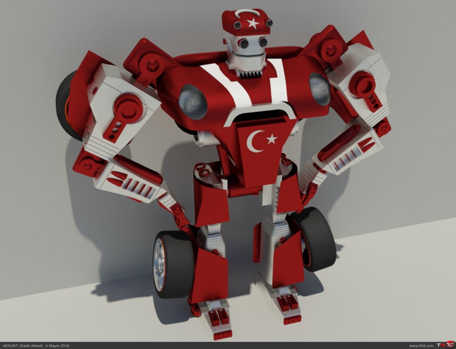 Türk Robot