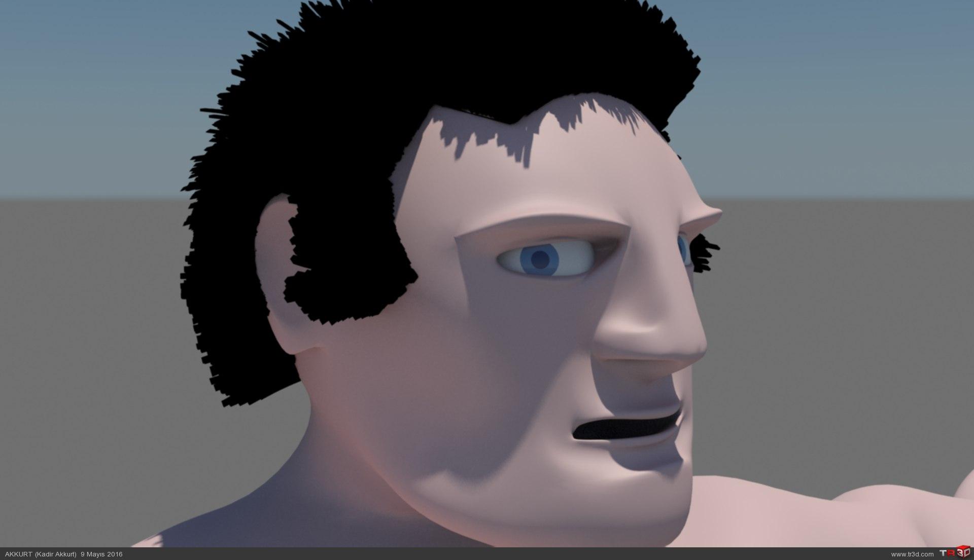 Adam 1