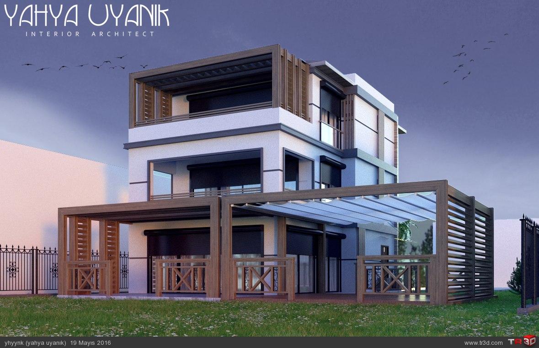 villa orsen 1
