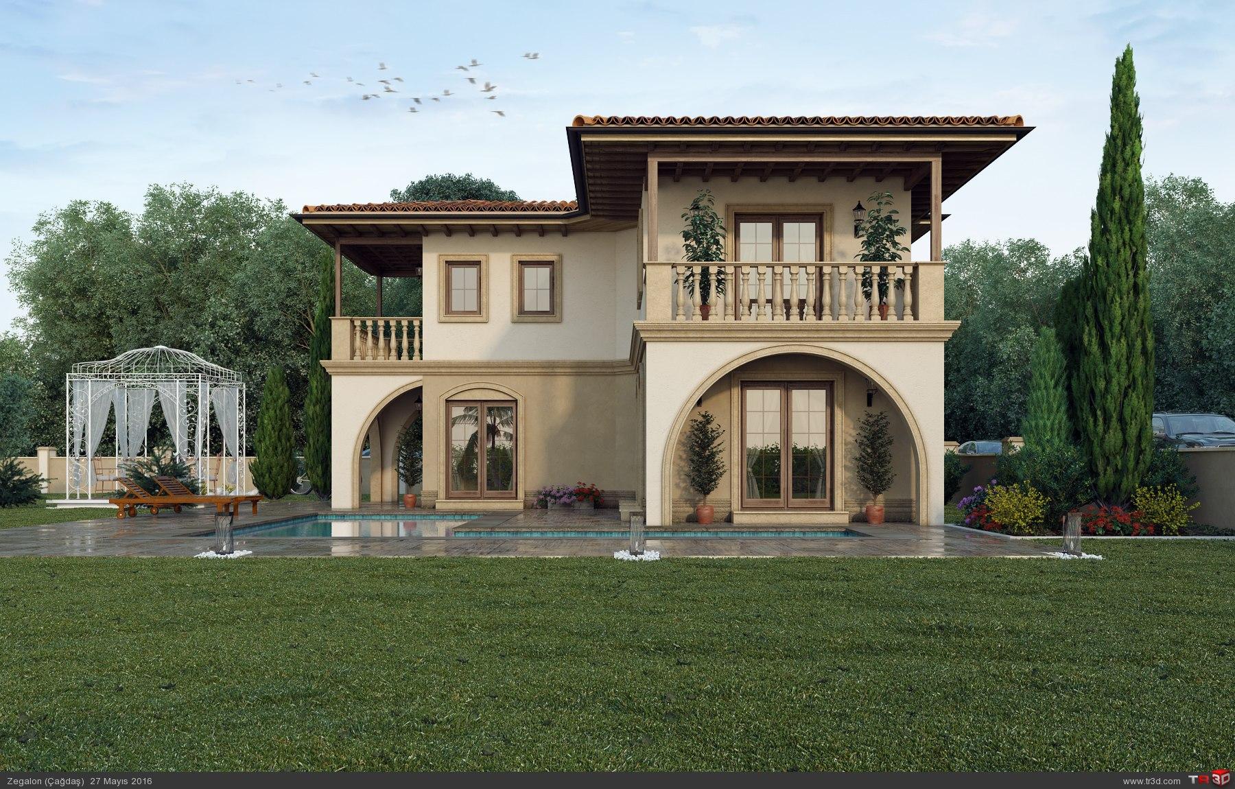 Dalyan House 4