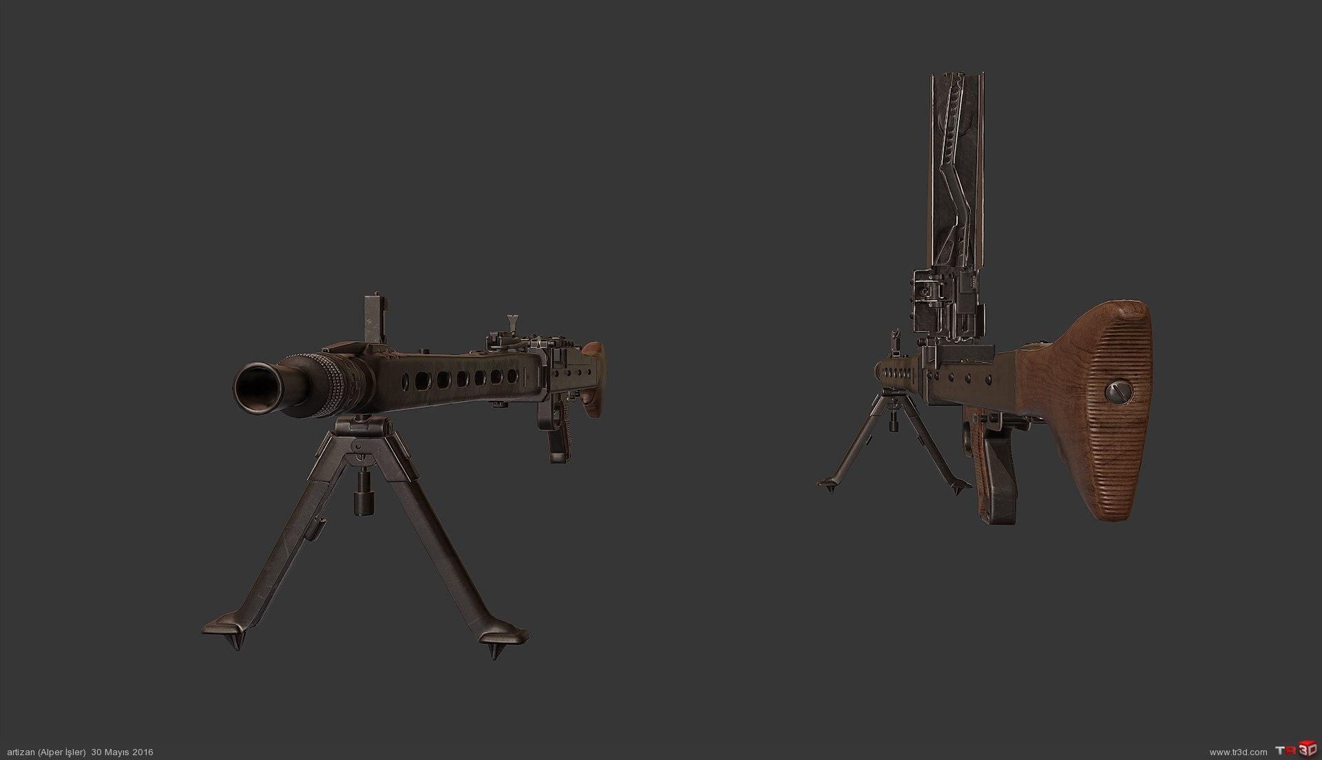MG42  3