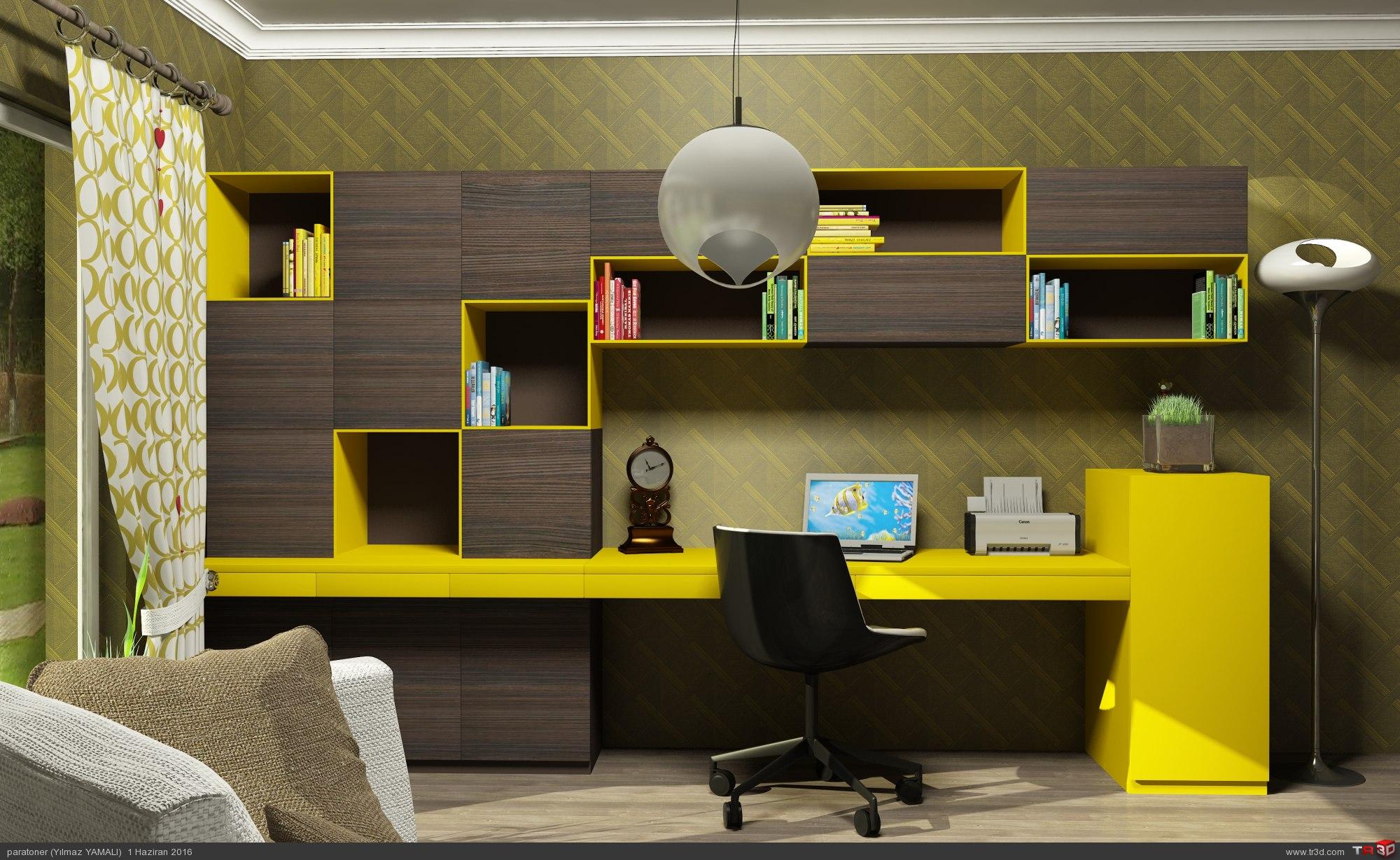 sarı oda 2