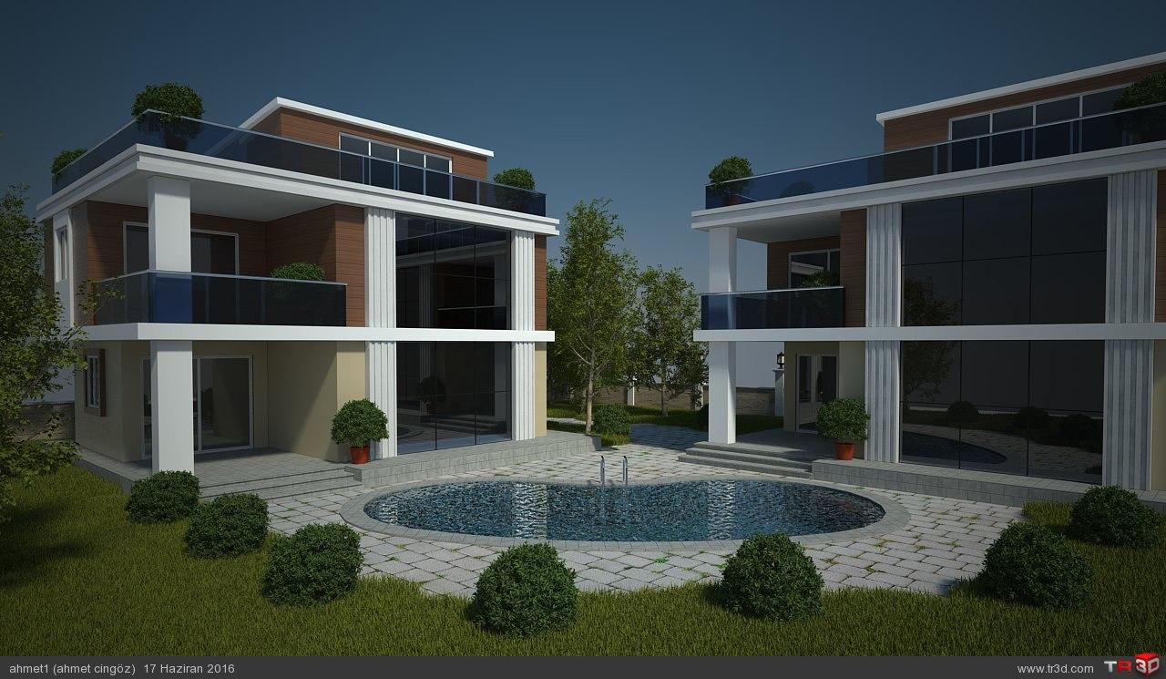 villa 3 1