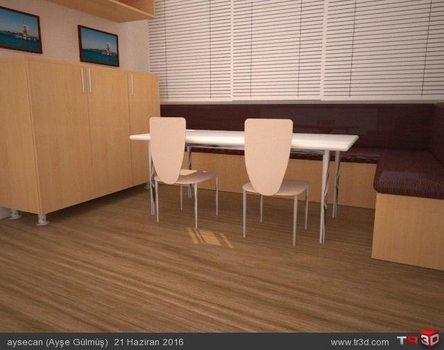 istanbul ofis toplantı odası