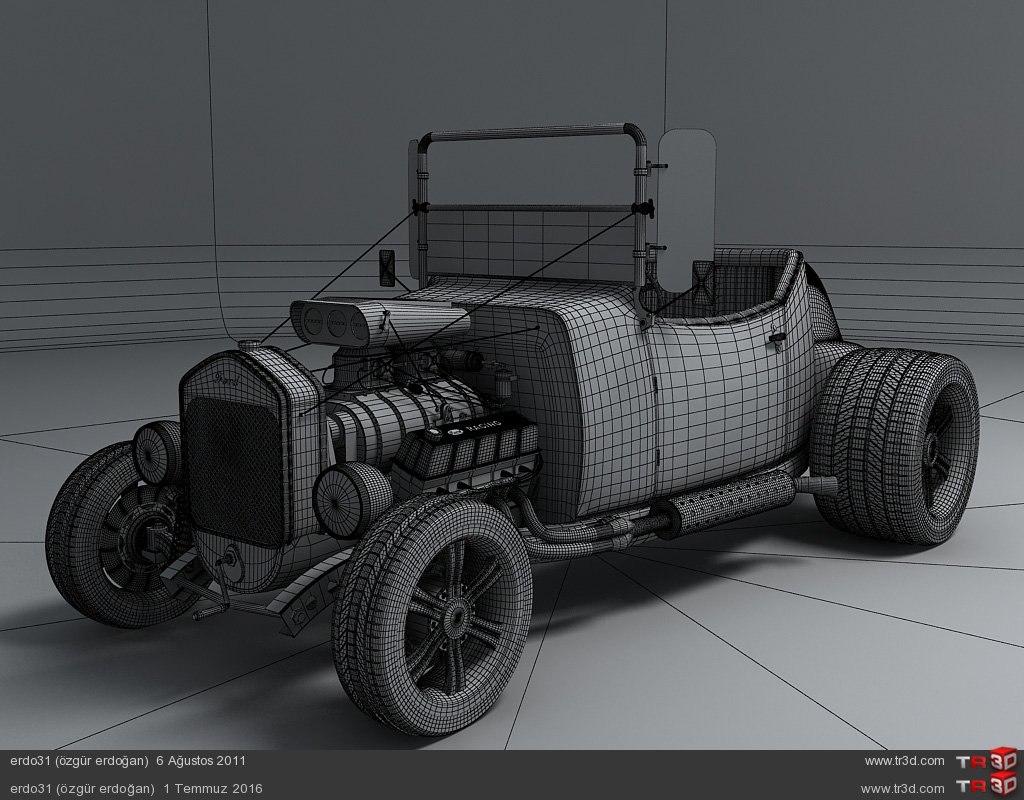 Oldcar 1