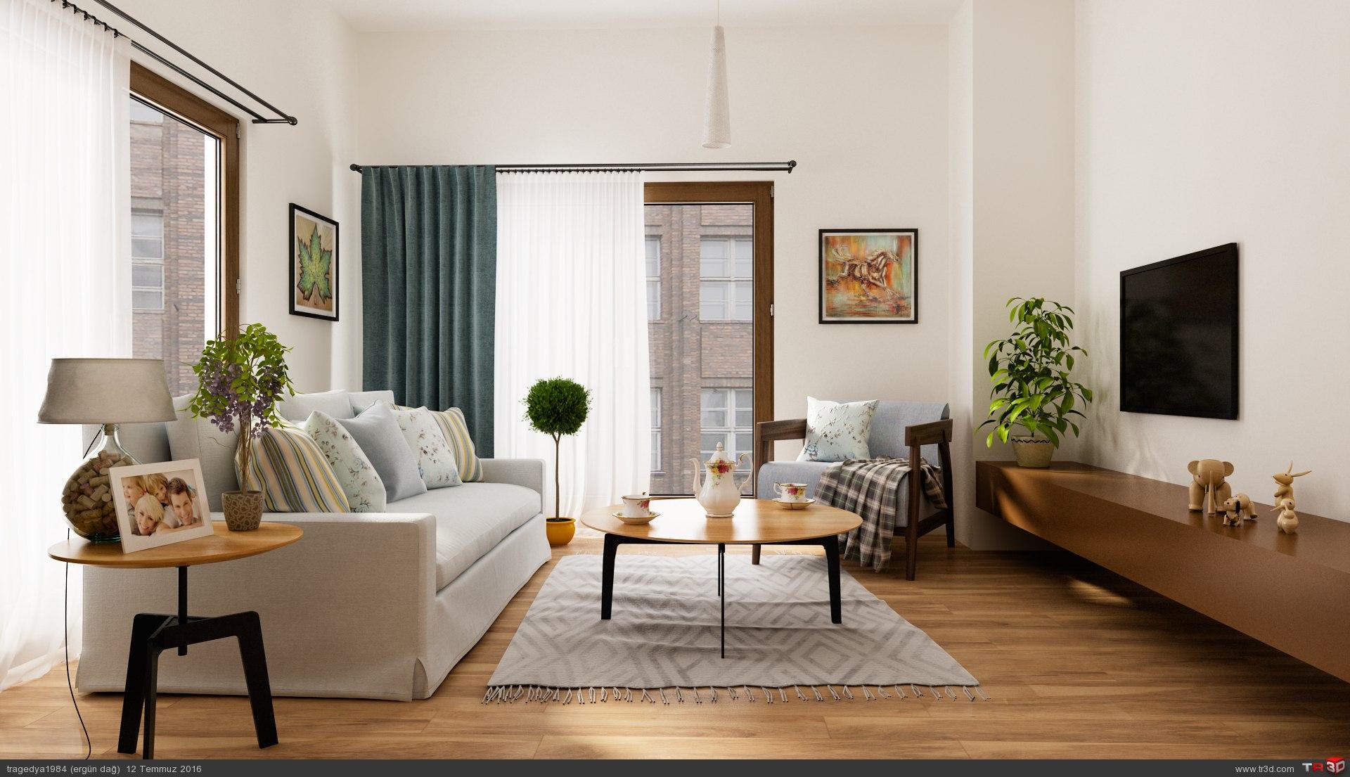 mini oturma odası