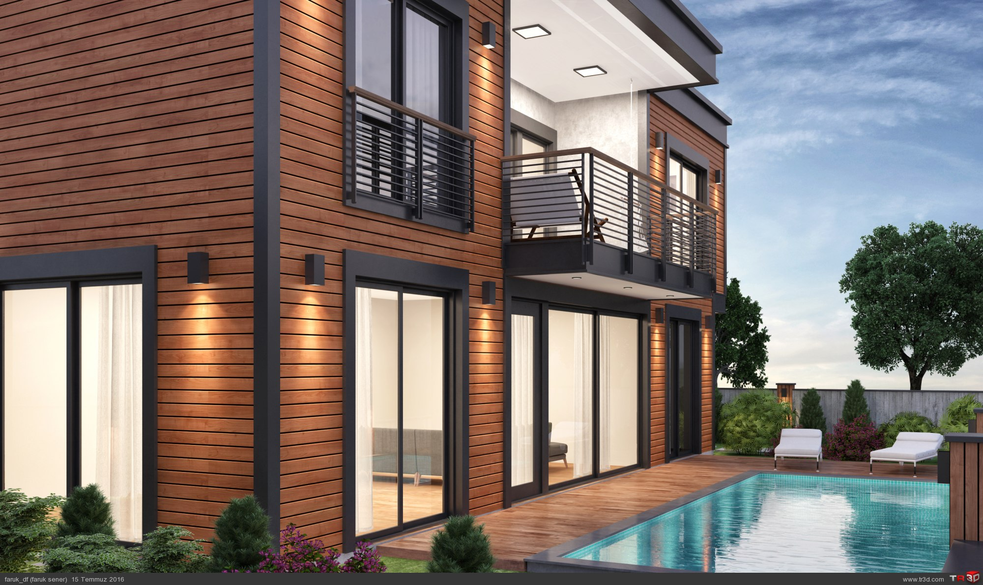 Marmara Ereğli Villa 3