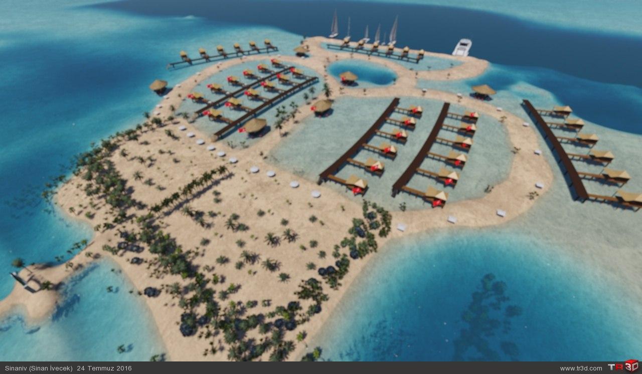Maldivler 5