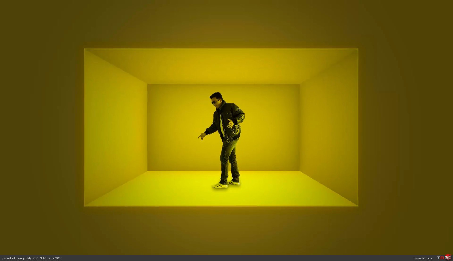 Drake Hotline Bling & Myvfx Karşılaştırma   After Effects - Cinema 4d Klip Yapım Dersi  1