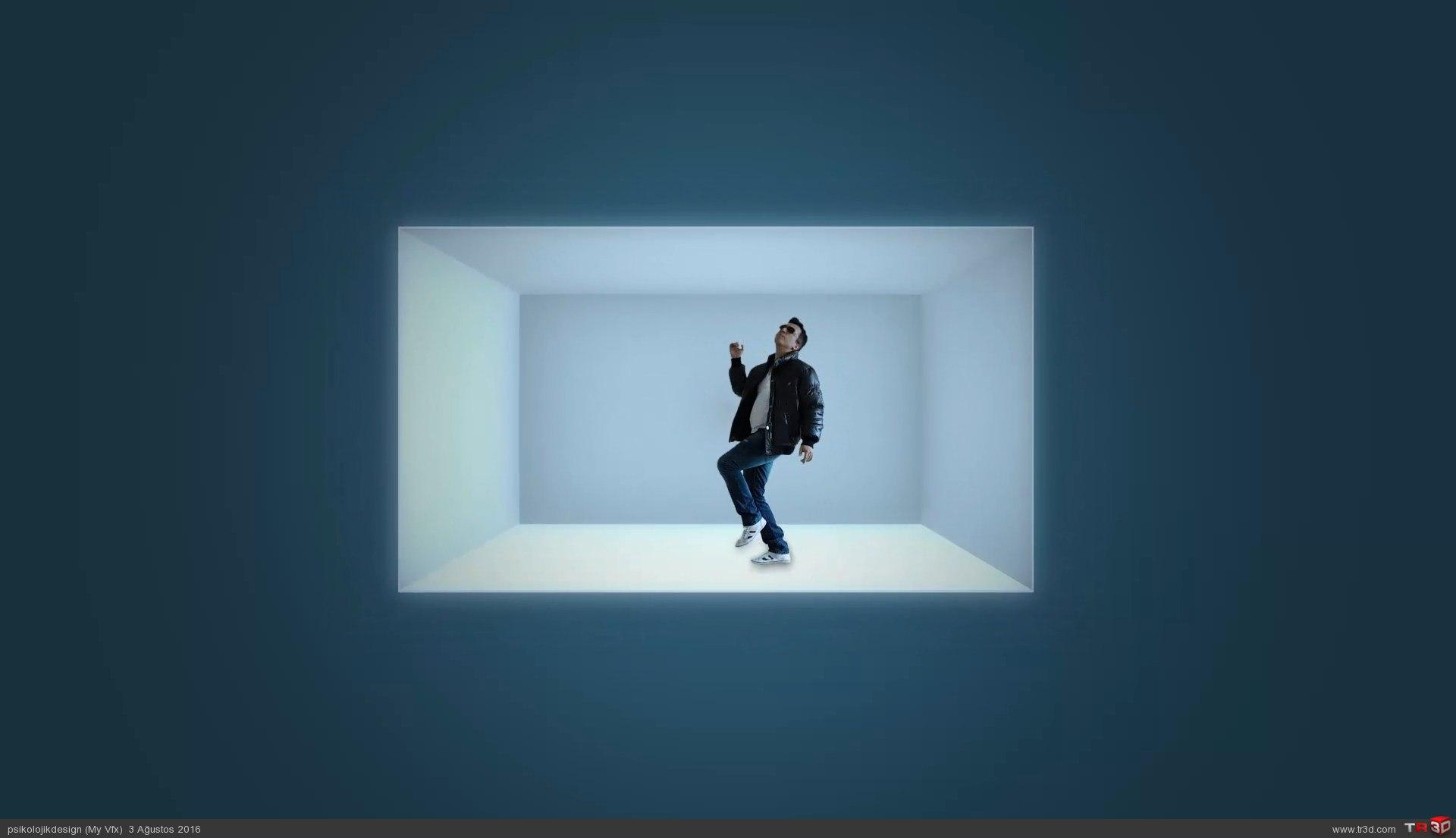 Drake Hotline Bling & Myvfx Karşılaştırma   After Effects - Cinema 4d Klip Yapım Dersi  2