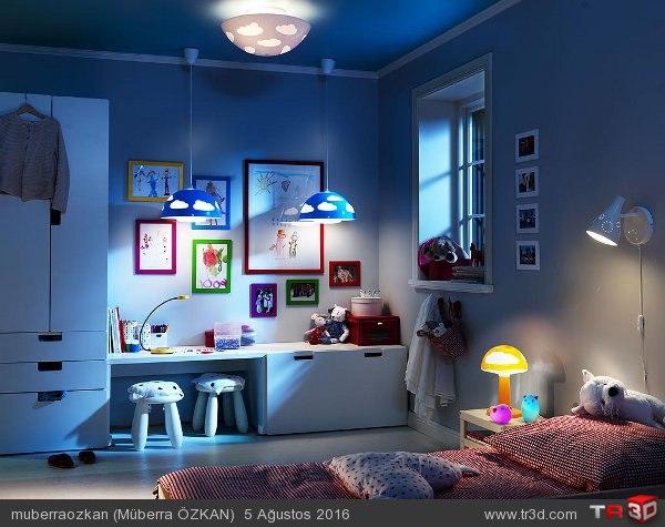 Geceli Oda 5