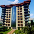 8 katlı apartman modellemesi