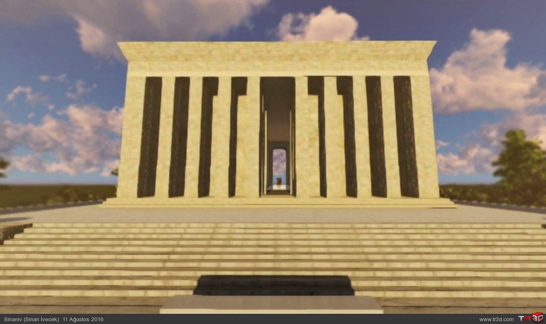 Anıtkabir 3