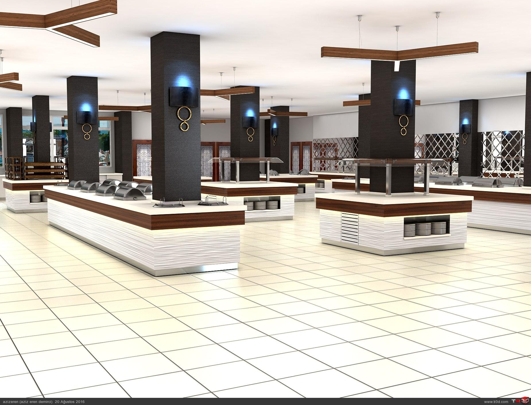 Otel Restauran 1