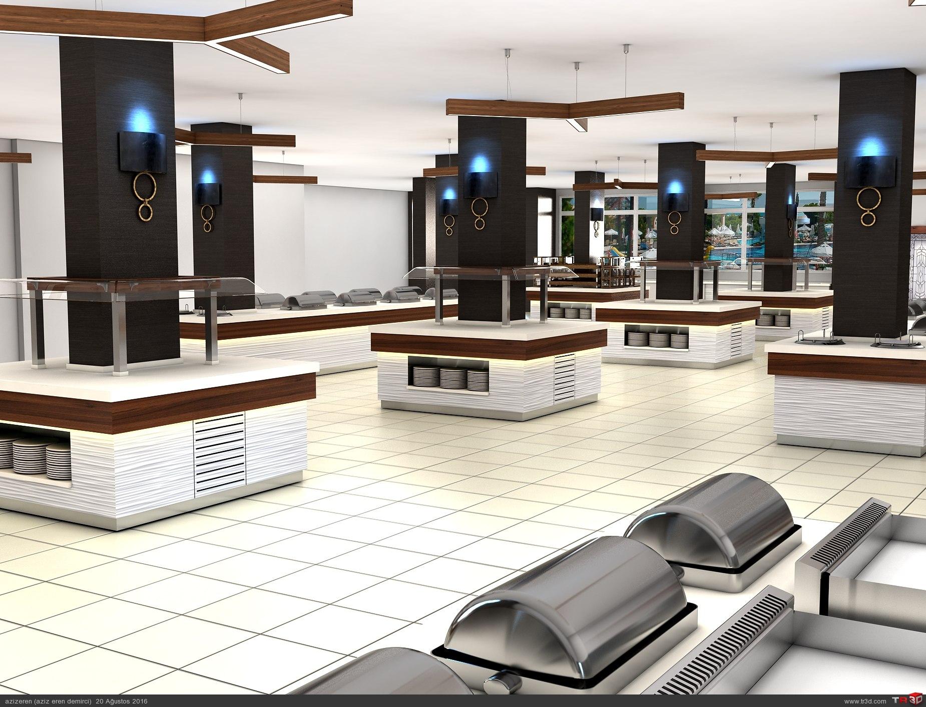 Otel Restauran 4