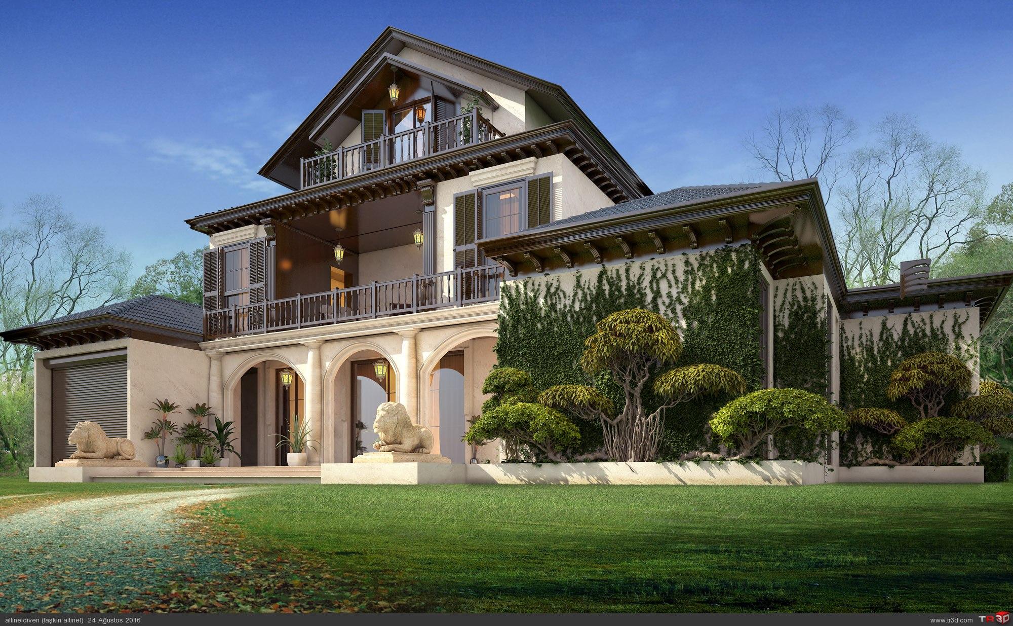 Ataman Villa 3