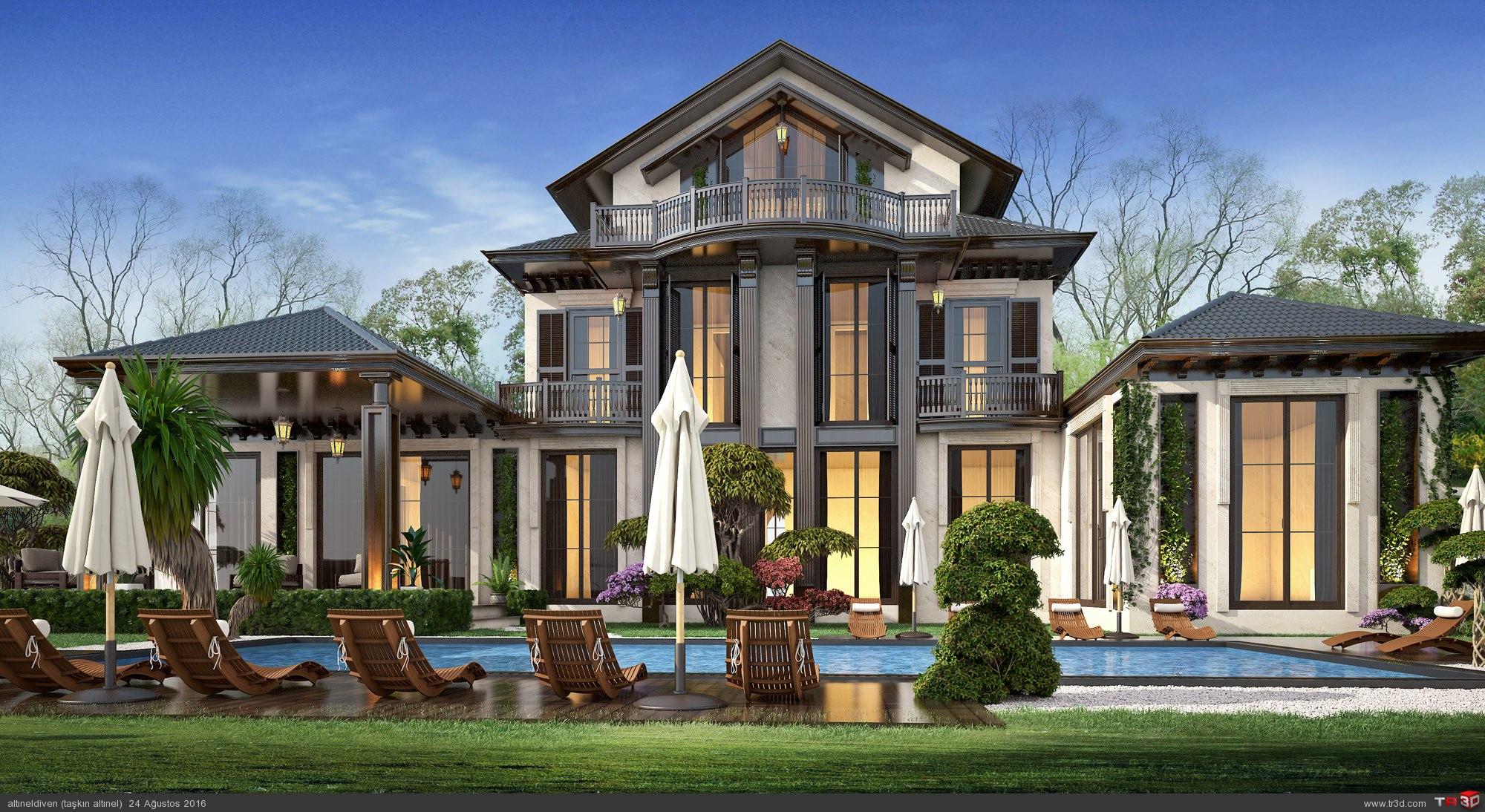 Ataman Villa 6