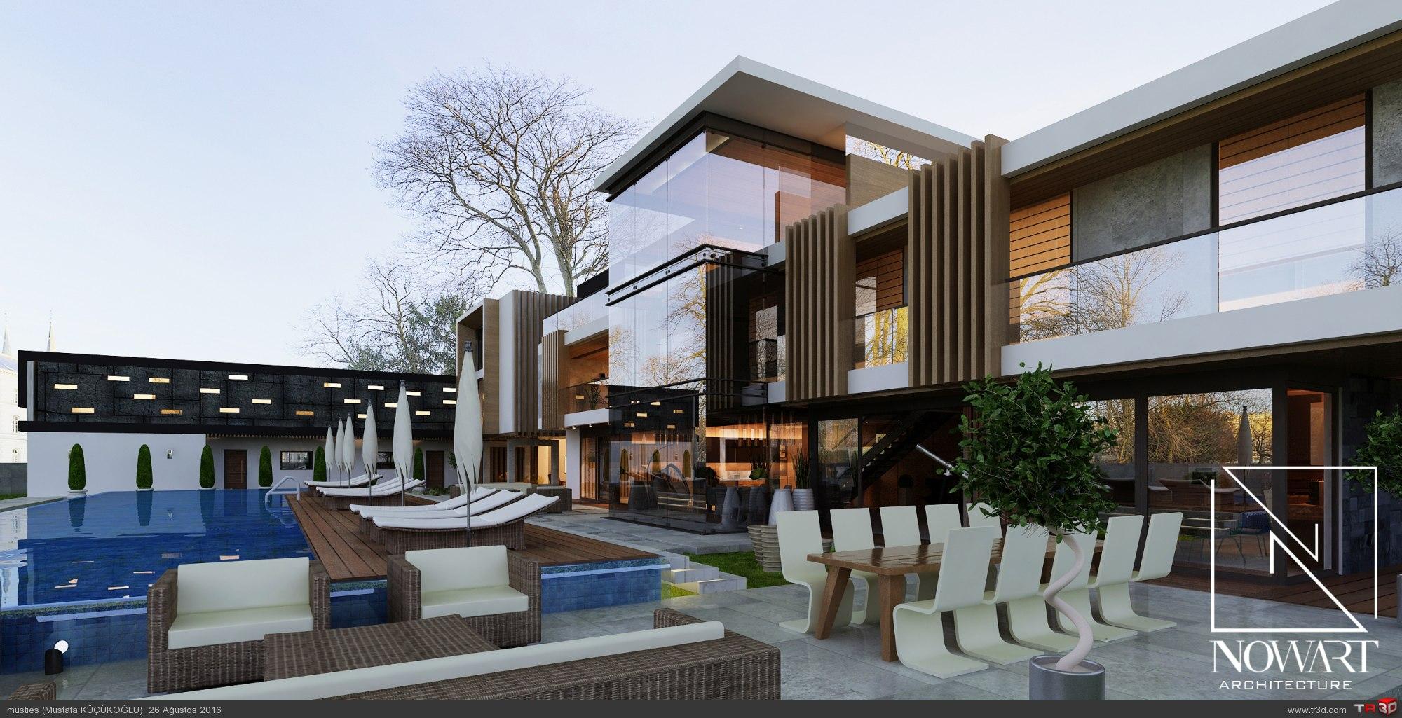 antonio do rozario villa / South Africa 1