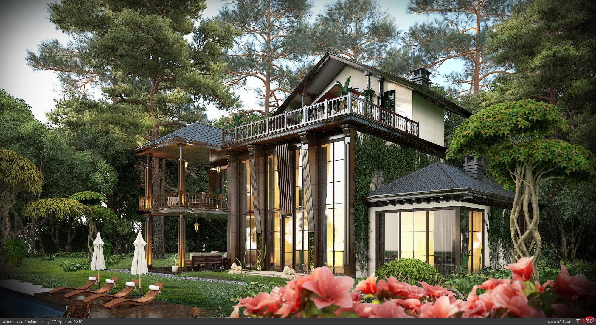 Ataman villa2-3 1