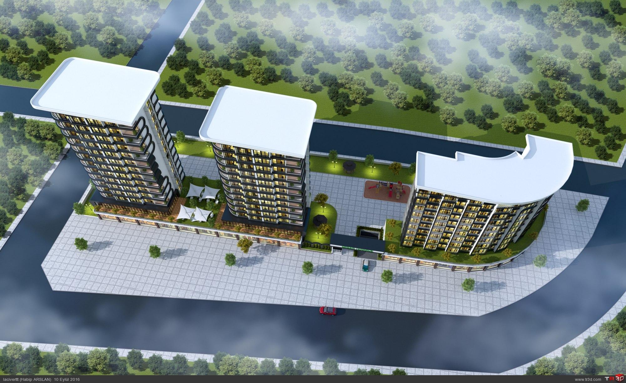 green terrace 4