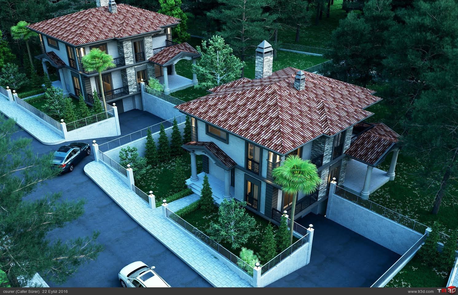 villa projesi 3